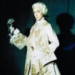 Octavian in Der Rosenkavalier
